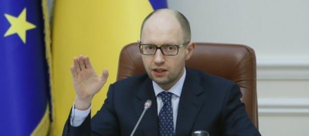 Яценюк подсчитал потери от агрессивной политики Москвы / Фото УНИАН