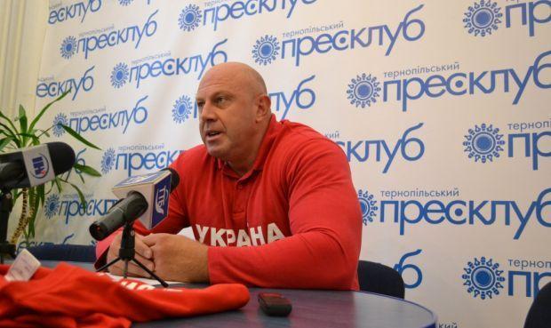 Игорь Побер намнил, что Кличко уже заявил в парламенте страны  о необходимости разработать программу восстановления предприятий ВПК / provse.te.ua
