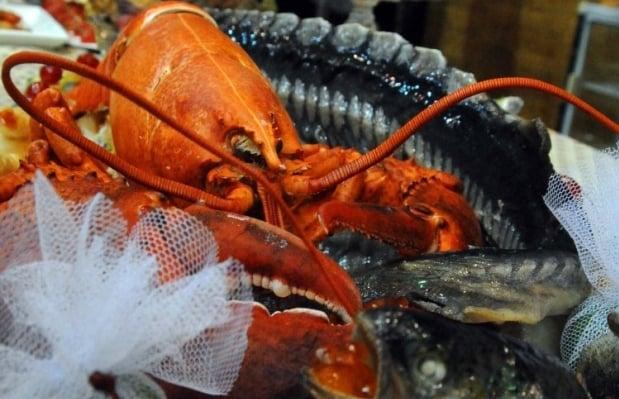 Цинка много в устрицах и других морепродуктах / Фото: УНИАН