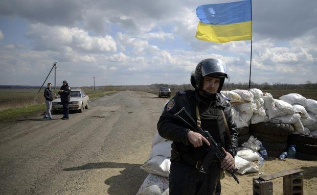 Навколо Києва створено 9 блокпостів для недопущення в столицю екстремістів / REUTERS