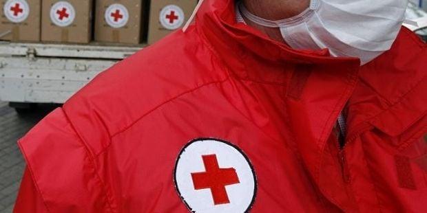 Очередная партия гуманитарной помощи общим весом более 16 тонн / Фото: dt.ua
