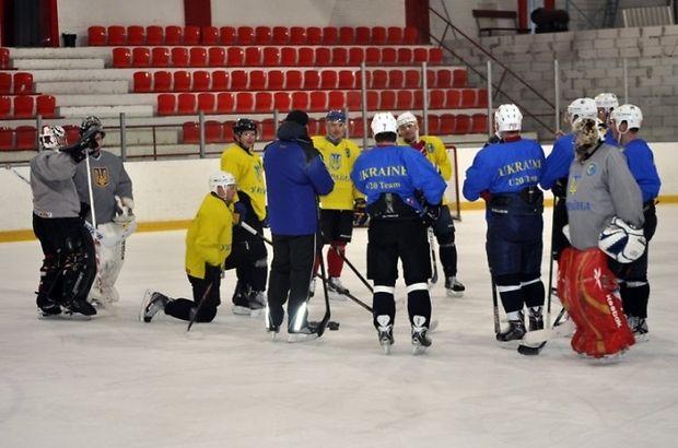 Сборная Украины узнала расписание Чемпионата мира / noc--ukr.org