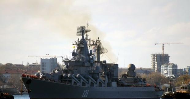 «Севморзавод» не отримував російські замовлення