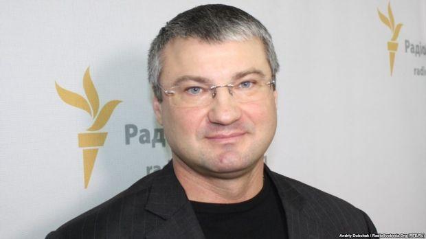 мищенко / Радио Свобода