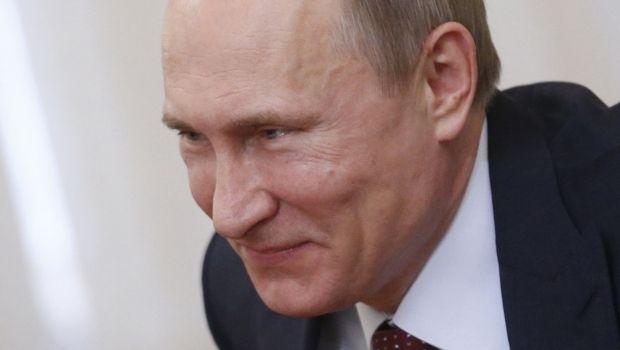Путин намерен принять участие в праздничных мероприятиях в оккупированном Крыму / REUTERS