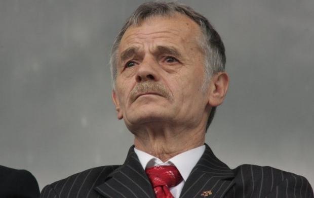 Джемилев ответил на реабилитацию Путиным татар