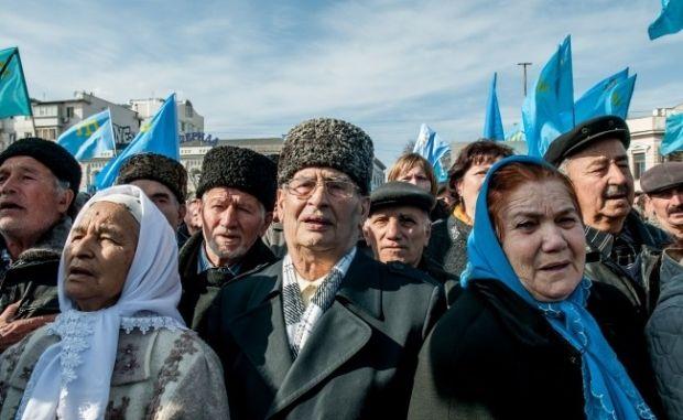 крым татары / capital.ua