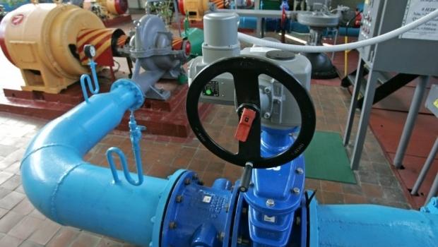 Комиссия проверит соблюдение законодательства в энерго- и водоснабжении / Фото УНИАН