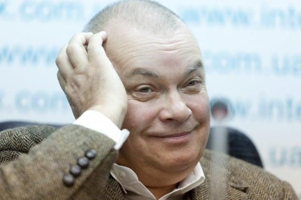 BBC не станет доказывать Кисилеву, что она не помойка / Фото УНИАН