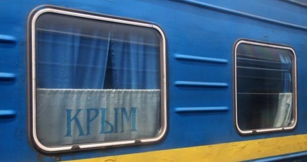 До Києва продовжують прибувати біженці з Криму