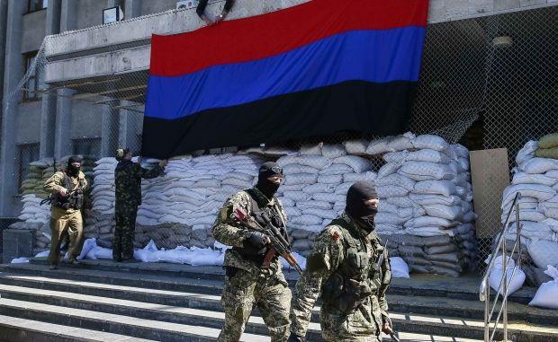 ДНР віднині офіційно - терористична організація / REUTERS