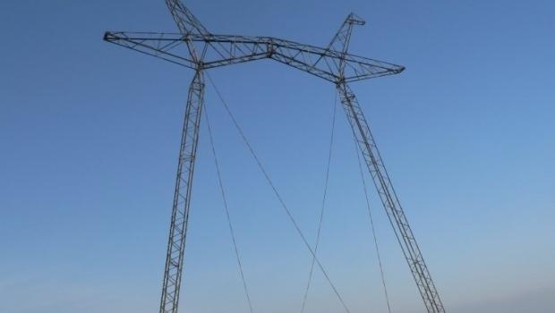Украина и РФ договорились о цене электроэнергии для Крыма / Фото УНИАН