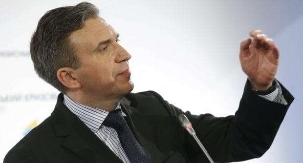 Украина готовит жалобу в ВТО на Россию из-за ограничения экспорта