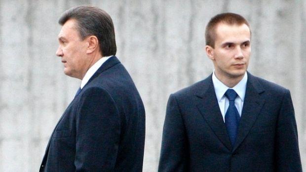 Генпрокуратура открыла дело против должностных лиц компании Януковича-младшего / Фото Ярослава Дебелого