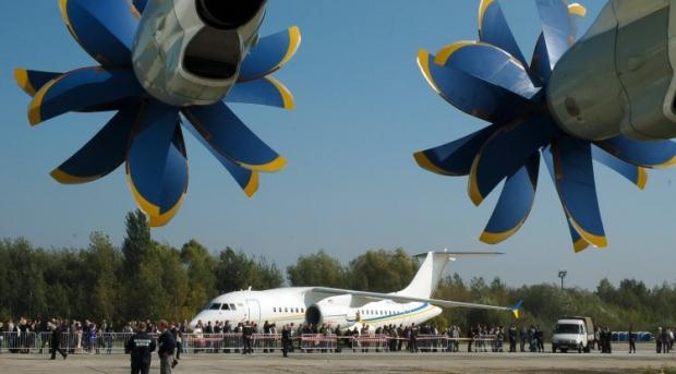 Украина и ЕС готовятся подписать договор об открытом небе / Фото УНИАН