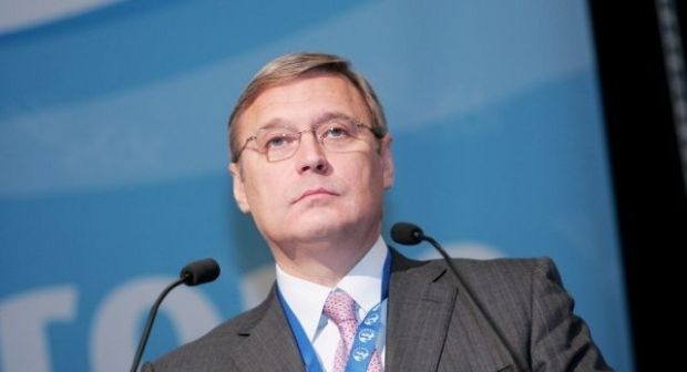 Михаил Касьянов / kasyanov.ru