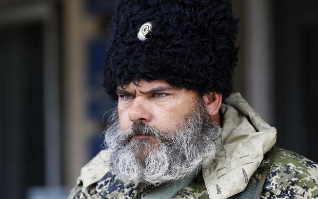 Боевик рассказал, что в РФ находится в розыске, он просто наемник / REUTERS