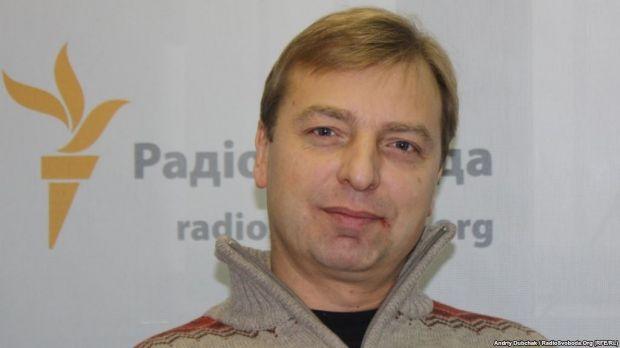 Максим Розумний / Радіо Свобода