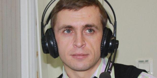 Віктор Шлінчак / Радіо Свобода