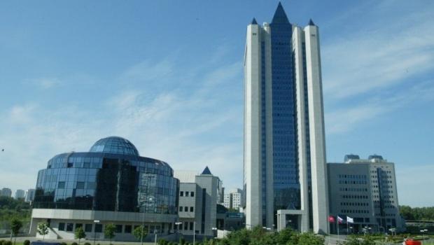 Международный имидж «Газпрома» ухудшился.