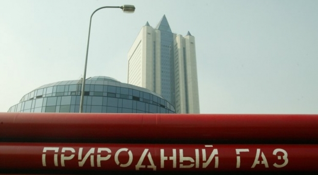 Российский газ может подешеветь / Фото УНИАН
