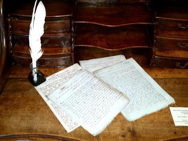 Проповіді Іоана Леванди у рукописах