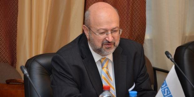 Ламберто Заньер / odkb-csto.org