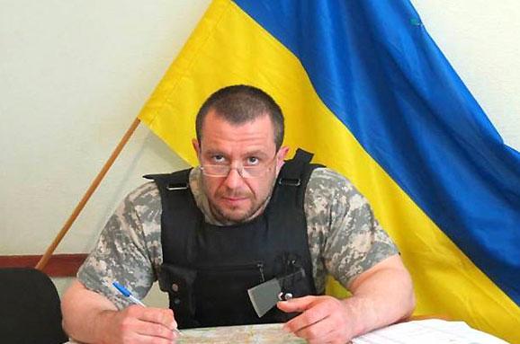 Темур Юлдашев / obzor.lg.ua