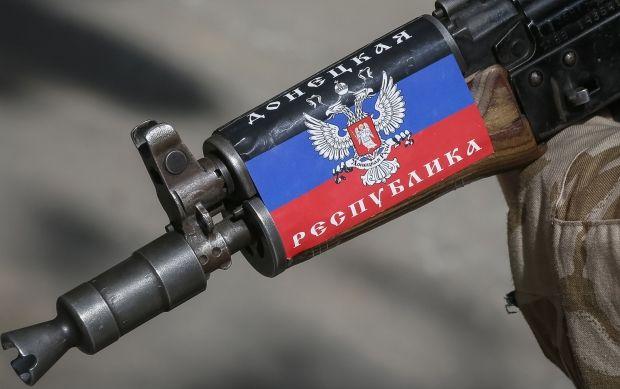 Сепаратисты контролируют 8 горисполкомов на Донбассе, террористами захвачено 4 силовых ведомства / REUTERS
