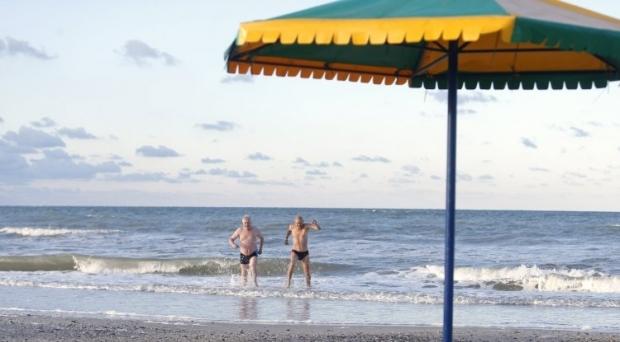 Доходы от туризма снизились