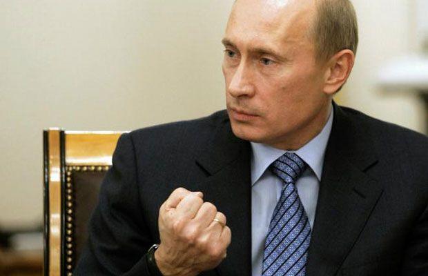 США звинуватили Путіна / www.regionalobala.si