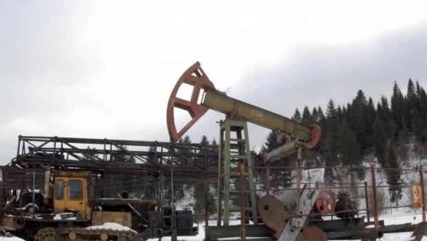 Цены на нефть все больше уходят от 100 долларов / Фото УНИАН
