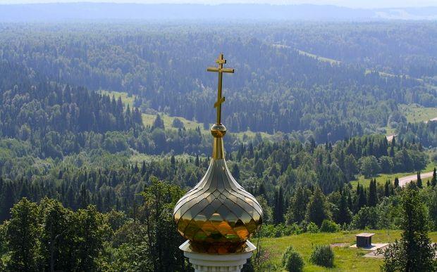 хрест крест / ru.gdefon.com