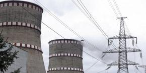 Украина собирается достроить блоки АЭС быстро и без России