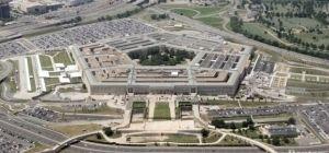 Оборонний бюджет США приймався з розрахунку на п'ять ключових загроз - Bloomberg