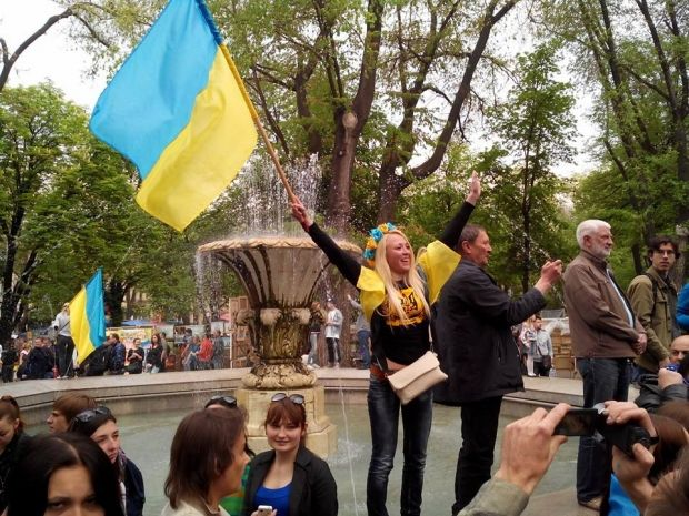 Фото: Віталій Уманець / facebook.com