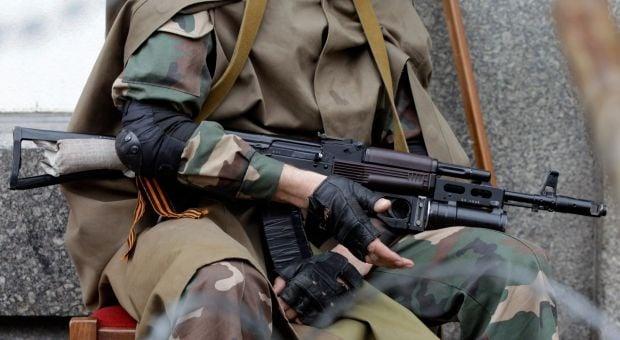 В Николаеве задержали пророссийских радикалов / REUTERS