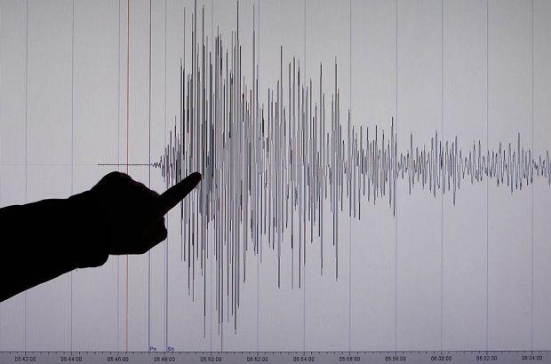 Біля Афін стався землетрус магнітудою 5,2. / ТСН