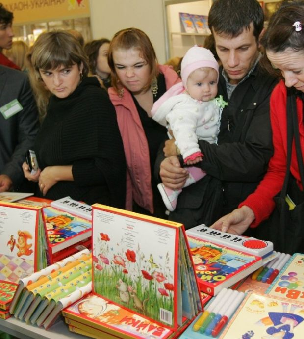 Дети узнают предметы на картинках с 9 месяцев - исследования: http://health.unian.net/worldnews/914622-deti-uznayut-predmetyi-na-kartinkah-s-9-mesyatsev-issledovaniya.html