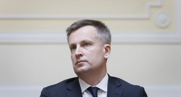 Глава СБУ: боевики отравлены российской идеологией евроазиатского фундаментализма / Фото УНИАН