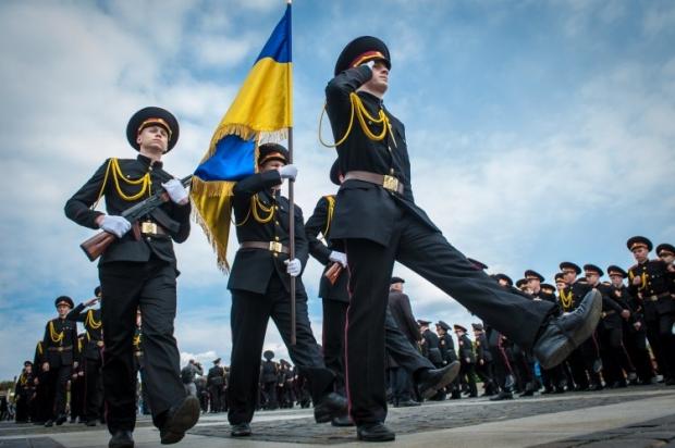 В столице, к 9 мая, сепаратистскими силами готовятся различного рода провокации