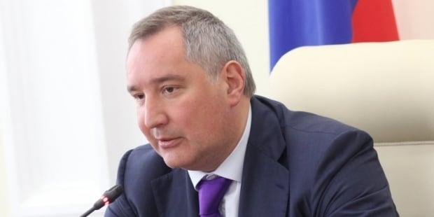 """Дмитрий Рогозин угрожает Сербии """"Кельном номер два"""" в случае интеграции в ЕС / УНИАН"""