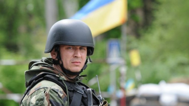 Active phase of ATO in east of Ukraine continues