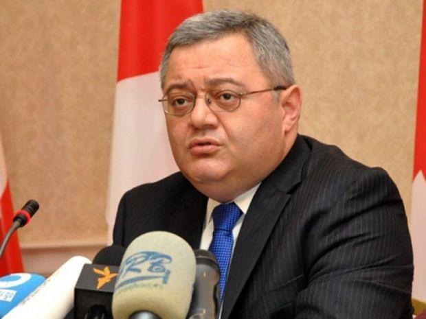 Давид Усупашвили обеспокоен действиями России / newposts.ge