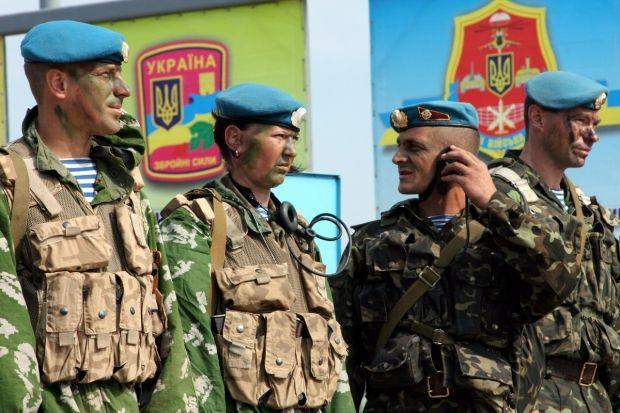 Украинцы перевели на счет Минобороны более 119,3 миллионов гривен / Фото: пресс-служба Минобороны