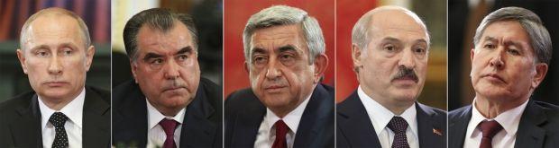 Сарксян не понимает, почему даже сторонники Путина не могут договориться относительно аннексии Крыма
