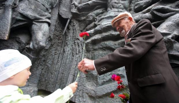 9 мая, день победы / kmu.gov.ua