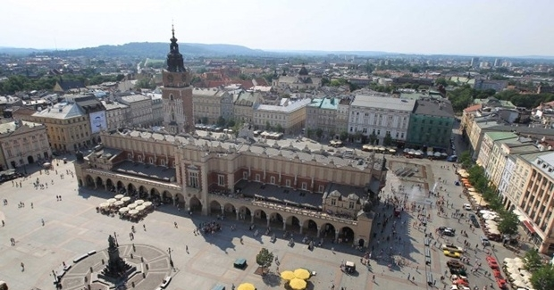 Польша упростила визовый режим для украинских туристов