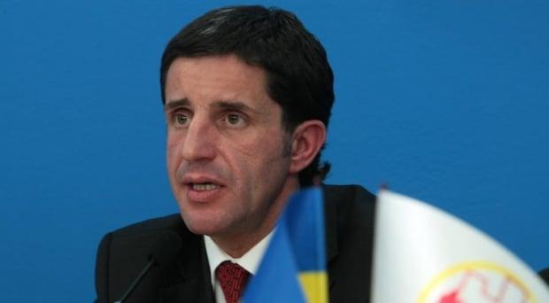 Шкіряк повідомив, що кандидат на посаду голови ДСНС вже є / Фото УНИАН
