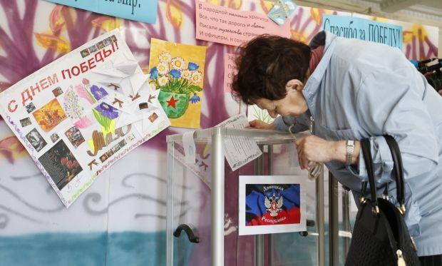 Минфин оценивает самодостаточность Донецкой области в 39,8%, Луганской - в 44,1% /REUTERS